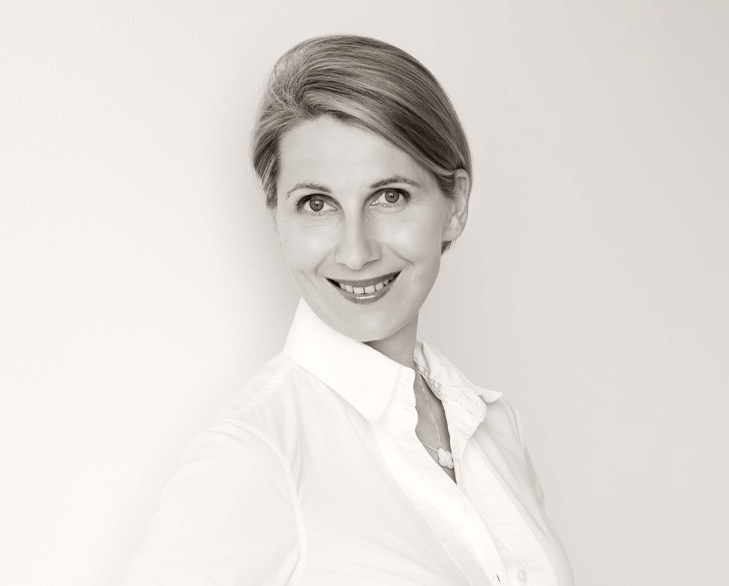Françoise Byé est la fondatrice et gérante de l'agence Les Confidents