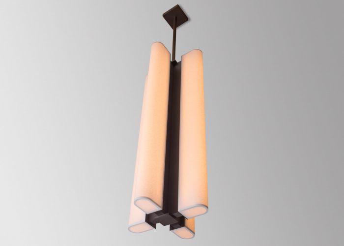 luminaire Tennessee Ozone design Glenn Sestig
