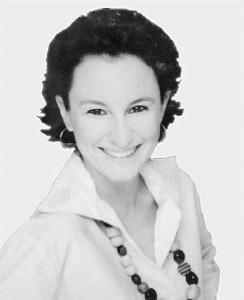Agnès Colmet Daâge, fondatrice et gérante de l'agence Les Confidents