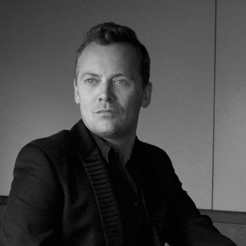 Glenn Sestig architecte d'intérieur en Belgique